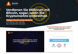 Bitcoin-Profit-Rezension